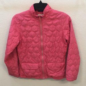 Pink Cherokee Jacket